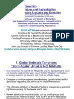 Terrorist Networks