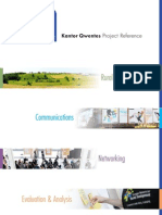Kantor Qwentes Project Reference