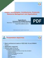 CTRQ 2008 WiMAX Tutorial EB-V1.3