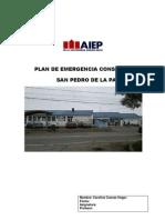 Plan Consultorio 1