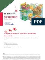 Nut Riton Pocket Guide