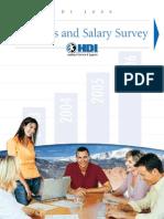 Hdi 2006 Ps Survey
