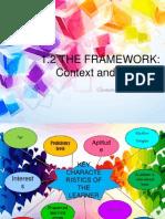 Tsl 3111 the Framework