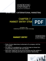 2013-02 Bbm2143 Notes 1370335635 Chap 7 Market Entry Strategies