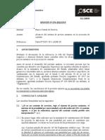 074-12 - PRE - BCR - Sistema de Precios Unitarios y Aplicaci%F3n de La Penalidad Por Mora