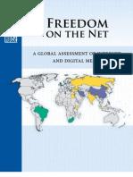 Freedom on the Net_Full Report