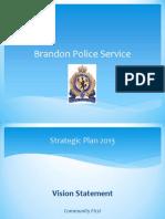 Police Board presentation