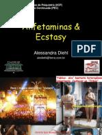 Anfetamina Ecstasy 2