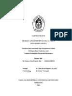 Laporan Kasus Besar Dhf Grade i Mutcatz