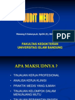 Slide Audit Medik