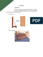 Tipos de Secado de La Madera