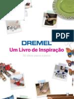 50 Ideias Inspiradores_ Dremel