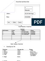Visual Basic 6 0 Notes short | Array Data Type | Variable (Computer