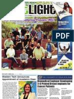 Spotlight EP News June 20, 2013 No. 488