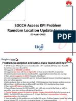 BO68-100407 SDCCH KPI Location Update Problem @ 07Abr10