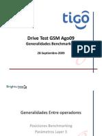 BO37-090928 Analisis Drive Test 2G Generalidades