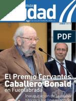 Revista Fuenlabrada Ciudad - Junio de 2013