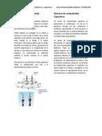 Sensores de Conductividad Inductivos y Capacitivos