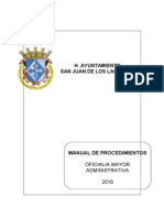 Servicio Civil Carrera