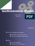 WebServisi