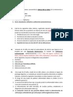 Examen Diarrea e Intestino - Respuestas (1)