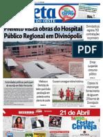 Gazeta+Do+Oeste+ +Edi%C3%A7%C3%A3o+1804