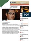 19-06-2013 Pepe Elías cuenta con propuestas e ideas que impulsaran a Reynosa