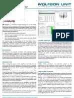 HST Onboard Brochure 2013
