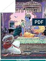 Path of Perfection - A.C. Bhaktivedanta Swami Prabhupada