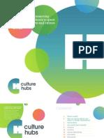 Culture Hubs NPO Directory