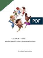 Manual Biodanza Ninos