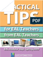 EAL Tips Booklet