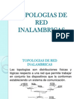 Top. Redes Inalambricas