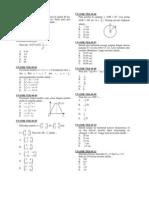 SMK - Matematika SMK TEK - 2005-Www.examsworld.us