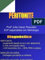 3ª partePeritonite anexo