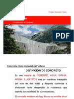 Concreto Permeable 2012