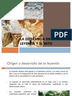 51119229 Diferencia Entre Mito y Leyenda