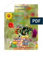 Dos poemas para niños por sdp