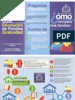 Informativo Devolucion de Fondos