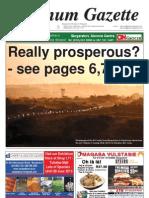 Platinum Gazette 21 June 2013