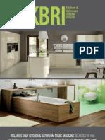 KBRI Kitchen Design Awards 2013