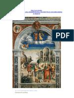 Zodiac Palazzo d'Arco in Mantova