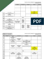 Jadwal Blok 10 (Edit 22Mei2012)