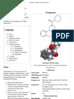 Praziquantel - Wikipedia, The Free Encyclopedia