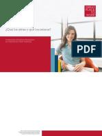 Informe Marca Empleadora 2011
