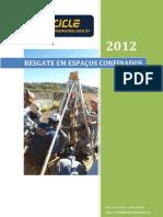 Apostila Salv Esp Confinado-2012