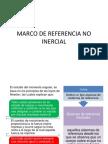 Marco Ref No-Inercial
