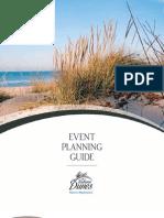 2012 Event Planner