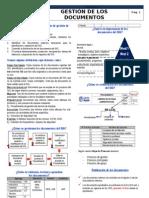 Guía para gestionar tus documentos