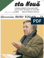 revista 9 3 2013 lectura